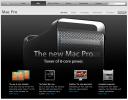 Ny MacPro med Processoropdatering