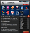 MacHeist II Software Bundle