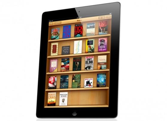 gratis ebøger til ipad
