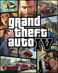 Grand Theft Auto IV på Mac