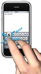 Haptic feedback @ iPhone
