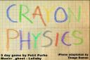 iPhysics - Crayon Physics til iPhone