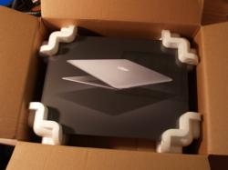 MacBook-æske