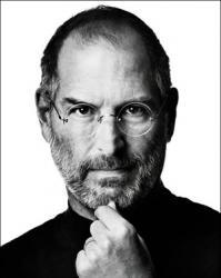 Bloomberg trykker Steve Jobs' dødsannonce - en tand for tidligt