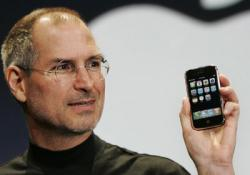Apple stadig herre over iPhone/iPod
