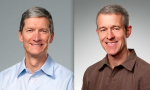 Jeff Williams er Tim Cooks Tim Cook. Manden, der nu skal ned i maskinrummet og knokle.