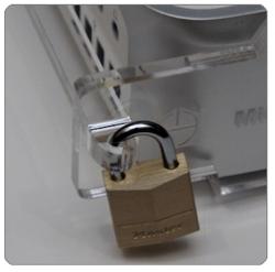 Tyverisikring af Mac Mini