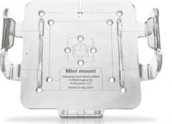 Vægmontér din Mini, Airport eller Apple TV