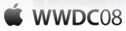 WWDC 2008 nyt